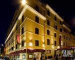 Hotel Homs - Rome