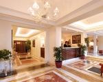 Trilussa Palace Hotel Congress & SPA - Roma