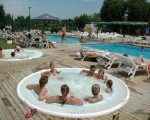 Camping Village Roma - Rome