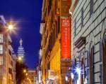 Hotel Canada, BW Premier Collection by Best Western - Roma