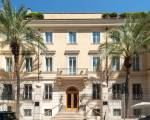 Hotel Capo d'Africa - Colosseo - Rome