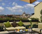 Babuino 181 – Small Luxury Hotels of the World - Roma