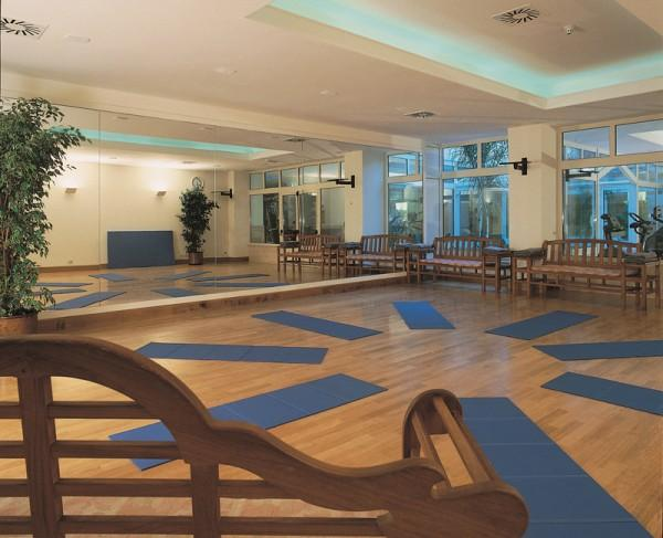 Hotel Roma Crowne Plaza